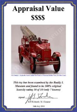 www.buddylmuseum.com, buddy l fire truck for sale, ebay buddy l fire truck, ebay buddy l coal truck, buddy l tugboat for sale,  buddy l truck ebay, buddy l truck facebook, buying vintage tin toys, buddy l cars wanted, free american antique buddy l trucks appraisals,  Buddy L Trucks Ebay, radicon robot for sale, black buddy l dump truck, 1932 buddy l fire truck, vintage space toys for sale, keystoen coast to coast bus, buddy l,toy appraisals,antique toy appraisals,appraisals,toy appraisal,keystone toy truck,steelcraft,buddy l cars,buddy l toy truck,antique buddy l truck,online toy appraisals,antique toys,antique,space toys,vintage toy appraisals,tin robots,japanese,value