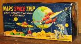 vintage toy appraisals robots japan space toys, ebay vintage space cars auctions, antique tin toy robots on ebay, space toys prices history japan tin space cars, online space toys price guide, 1958 radicon robot box, alps rocket man for sale, radicon tin bus for sale, alps vintage space toys for sale free appraisals, battery operated toys, battery operated robots, battery operated cars,  Current Japanese tin toys price guide, vintage japan masudaya radicon oldsmobile, Japan japanese tin toy cars trucks, triple blue space tin robots, japan double wheeled space toys,  antique japanese tin robots vintage space appraisals, japan tin friction space cars wanted, accurate japan space cars appraisals, free space toys appraisals